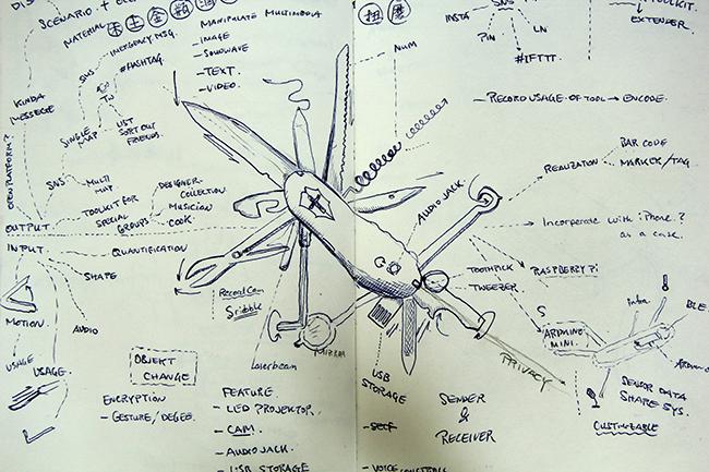 open-army-knife-sketch